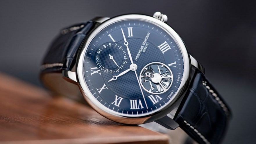 Are Frederique Constant Watches Good Featured Image