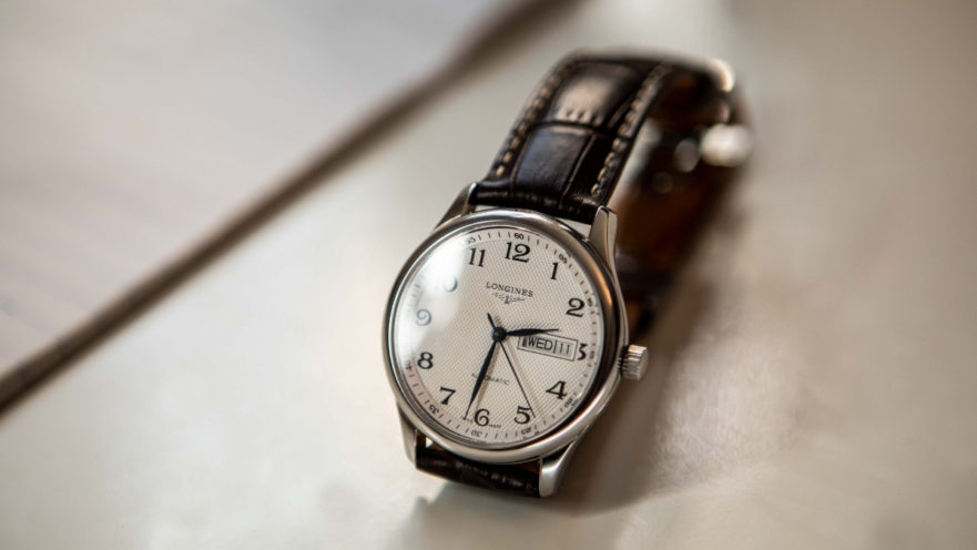 Are Longines Watches Good Featured