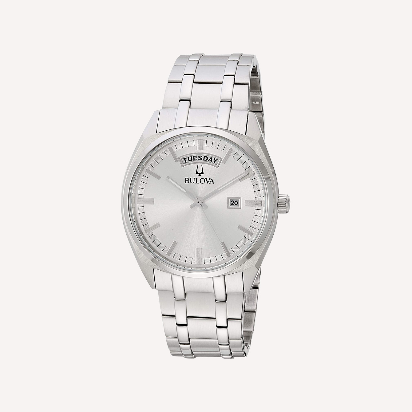 Bulova Dress Watch Model 96C127