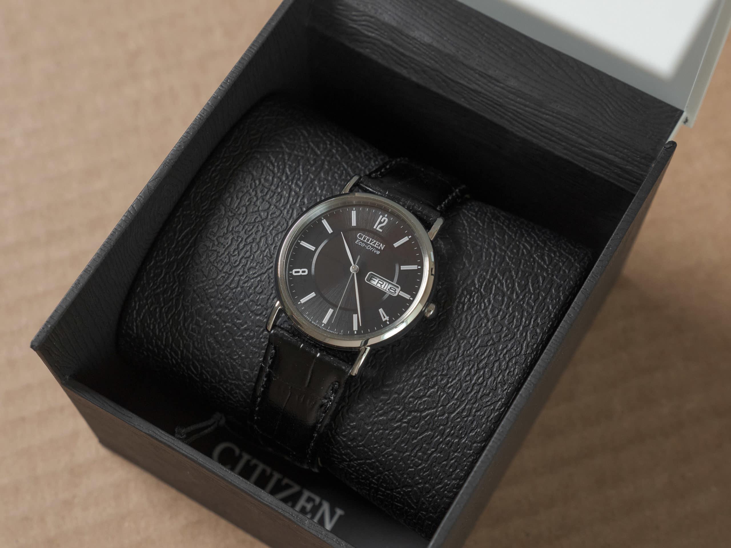 Citizen BM8240 03E in box