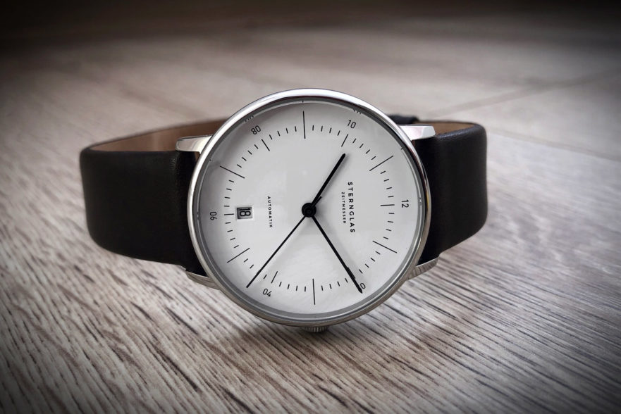 Sternglas Naos Automatic Review Featured
