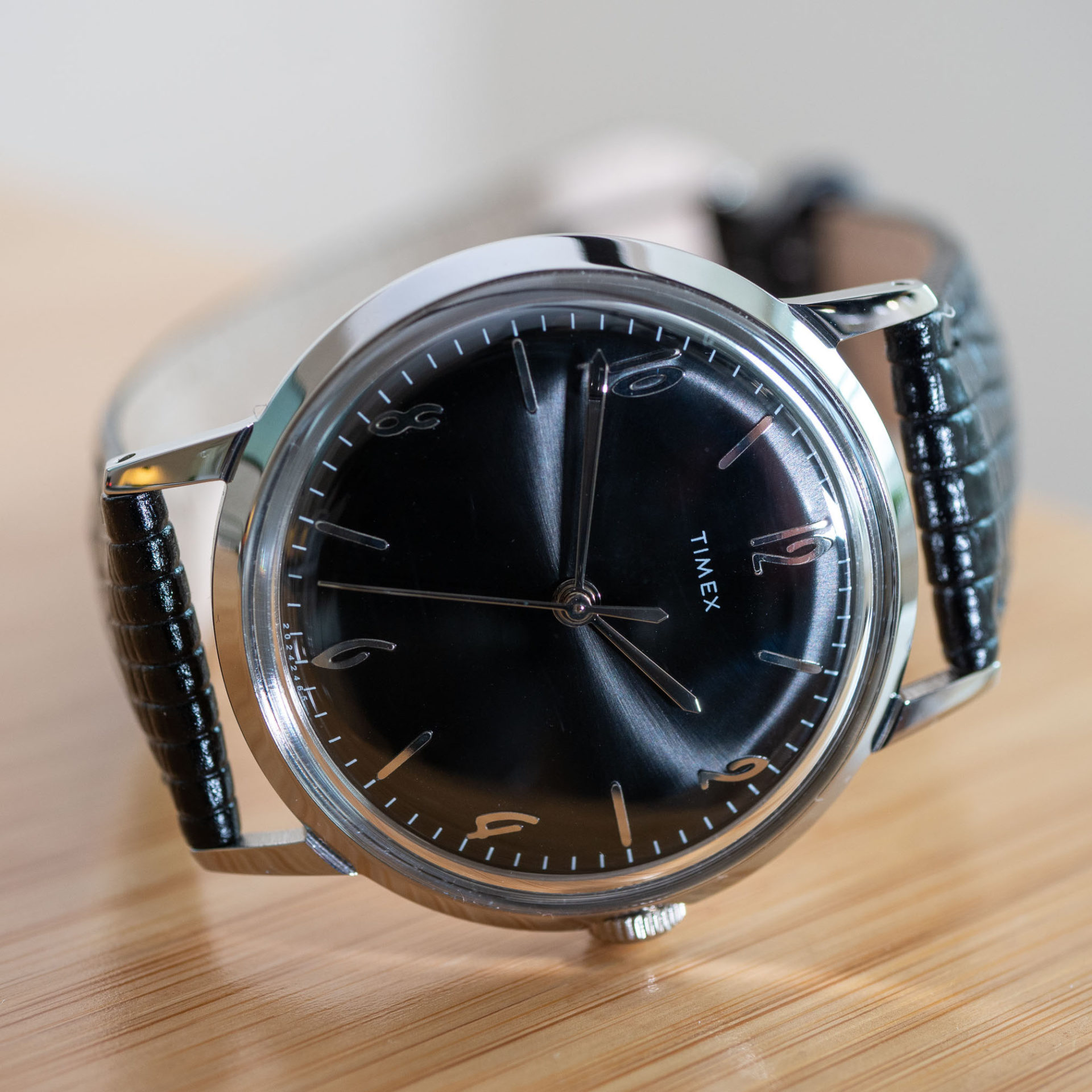 Timex Marlin 34 review