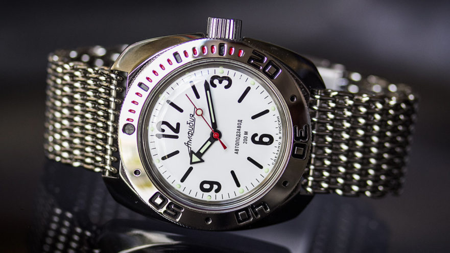 Vostok Amphibia Review Featured Image
