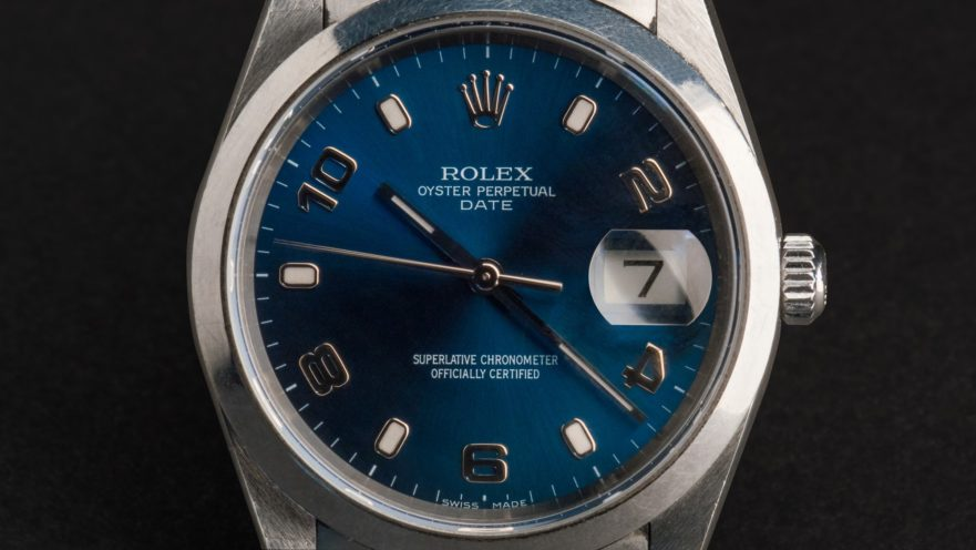 What are swiss made watches featured