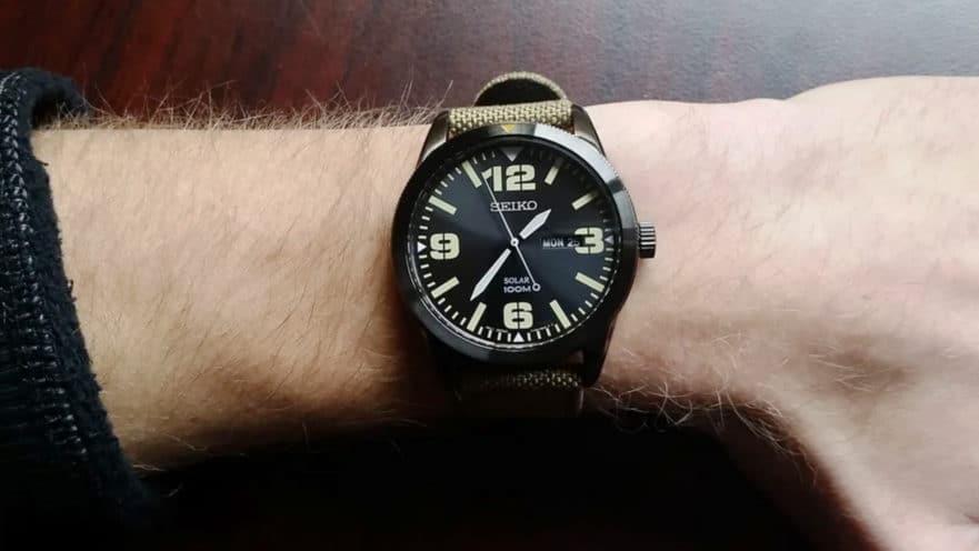 best quartz watch under 100 2