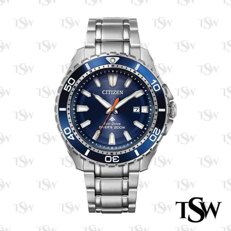 Citizen Promaster Diver ref. BN0191-55L