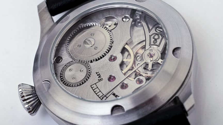 Self-winding vs. Hand-wound Mechanical Watches