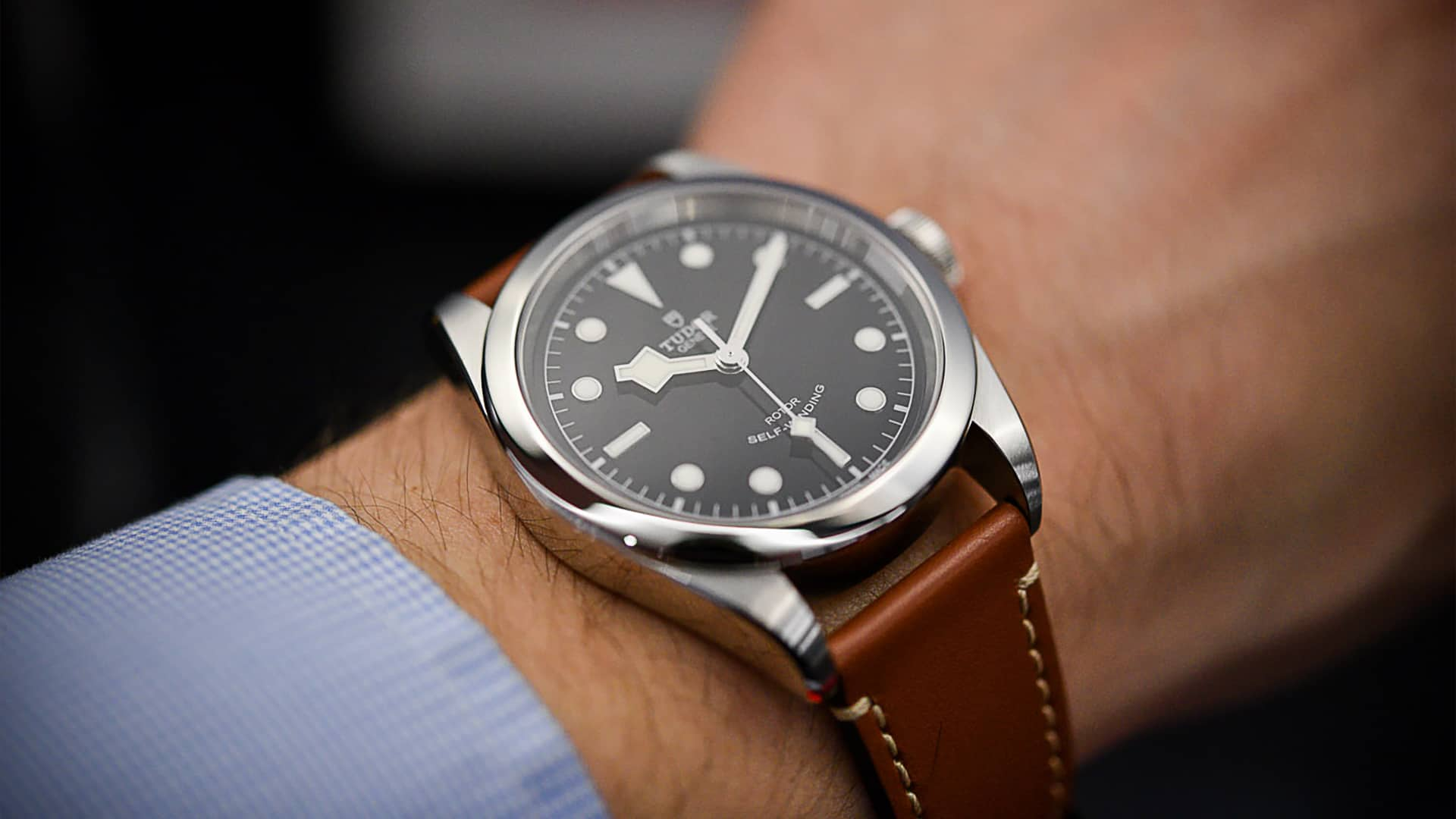 28 Men's Watches for Small Wrists That Look Stunning (2019 ...