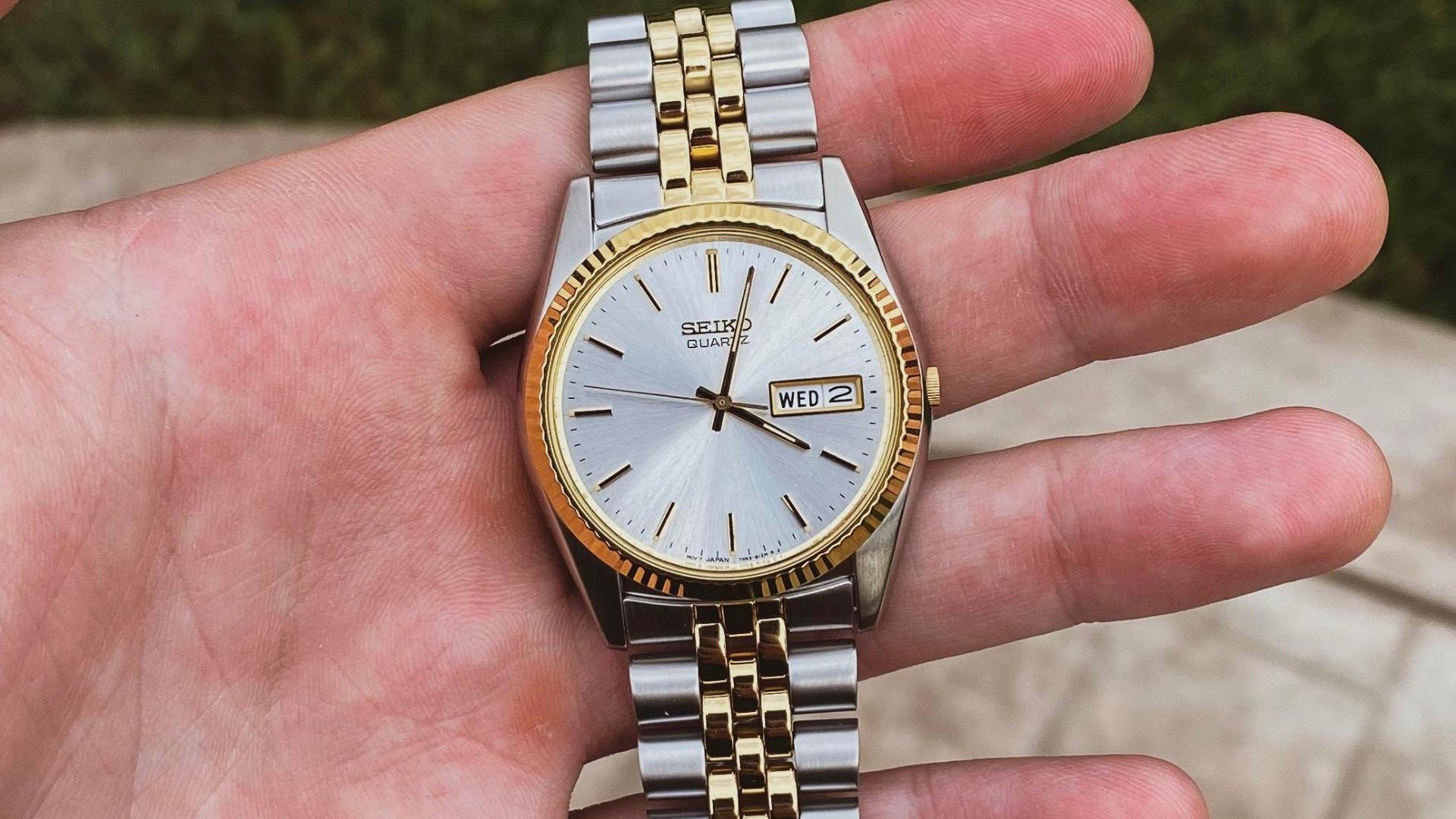 Rolex Datejust alternatives hero image