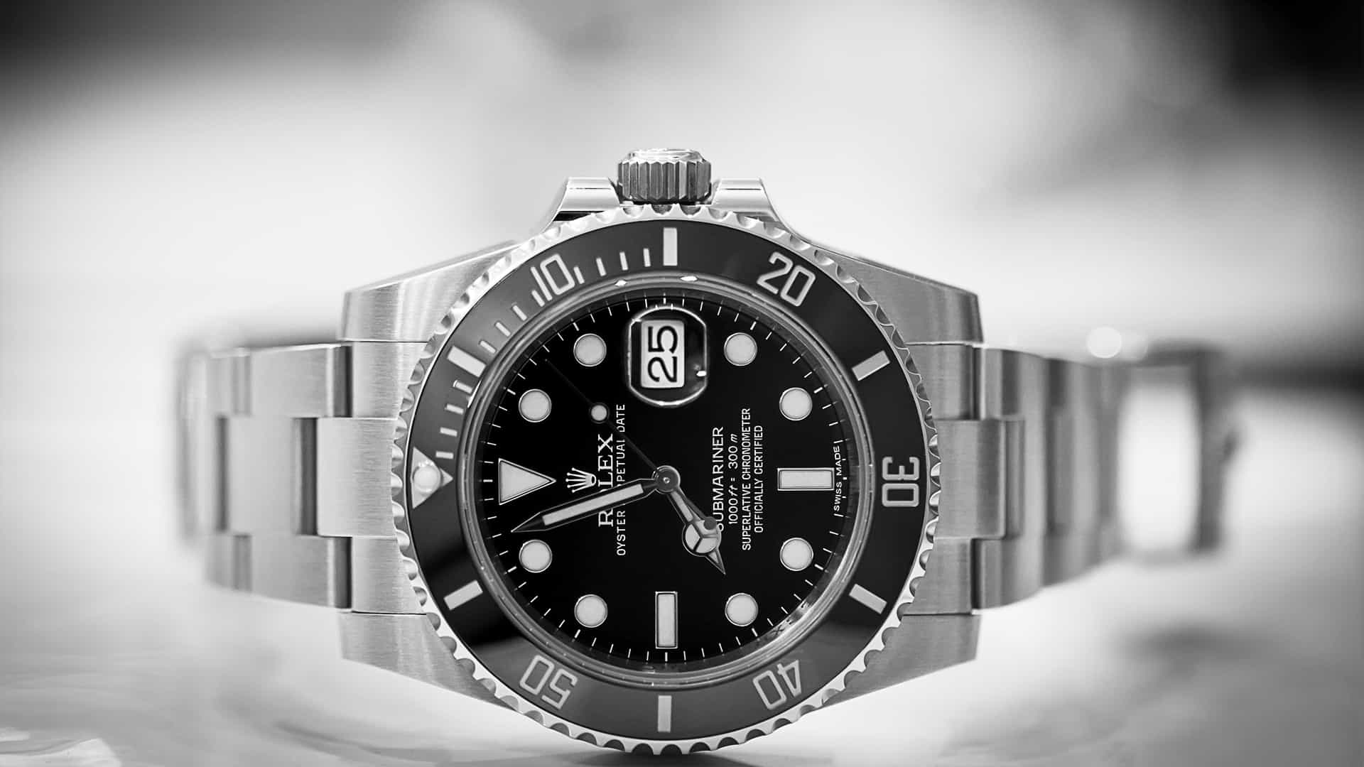 9 Rolex Submariner Alternatives Under $500 You'll Be Proud To Wear
