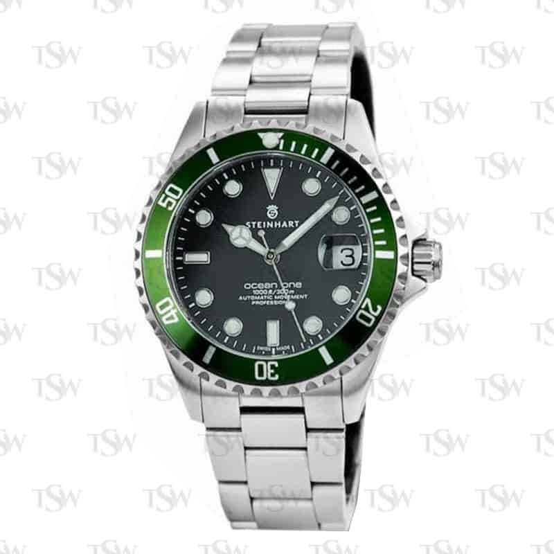 steinhart ocean one 39 green