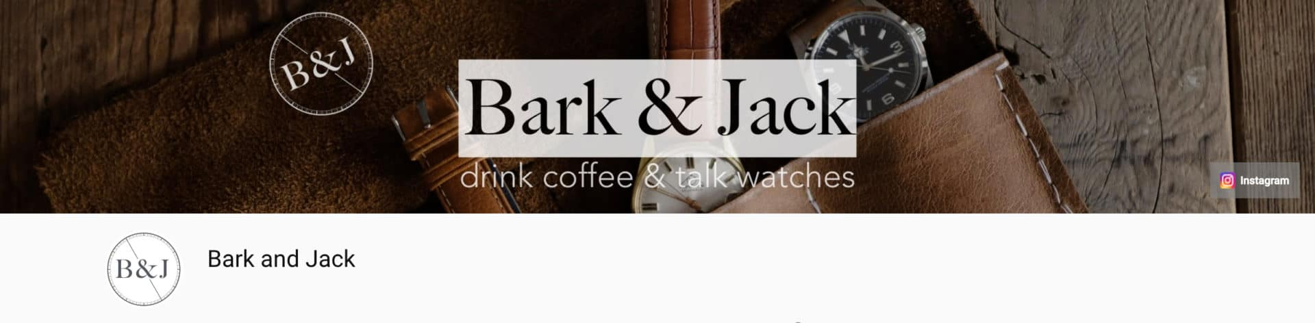 yt bark and jack