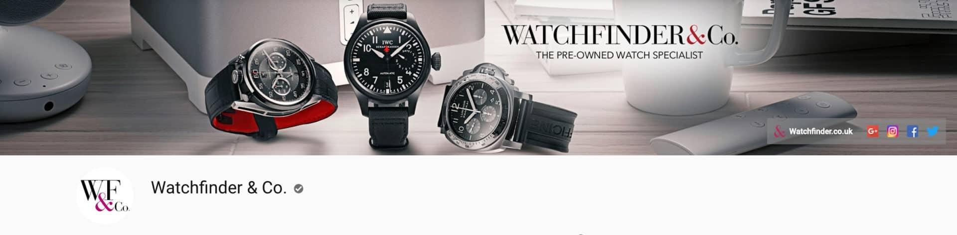 yt watchfinder